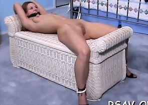 Rubbing Pussy