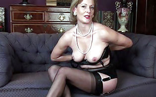 Sexy mature women