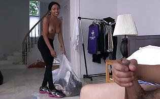 Black latinas nude